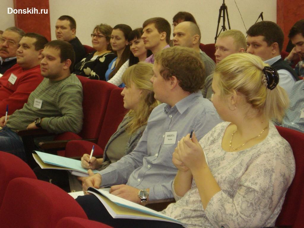 Корпоративное обучение для наставников и молодых специалистов