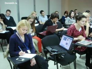 Продвижение бизнеса в социальных сетях. Йошкар-Ола