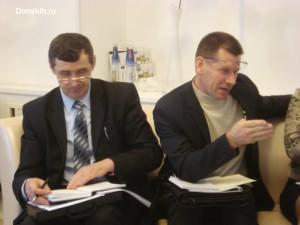 Развитие управленческих компетенций. Бизнес-тренер Андрей Донских