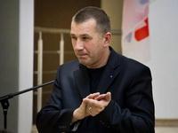 V Конференция ГК Уралэнерго. Тренинг Провокационные продажи