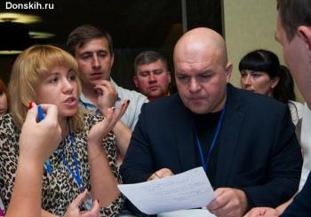 Тренинг «Жесткие переговоры» для ГК «Уралэнерго»
