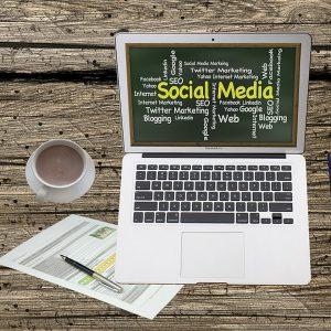 SMM. Продвинь свой бизнес в социальных сетях