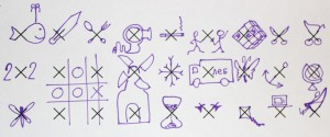 Развиваем креативность. 5 упражнений