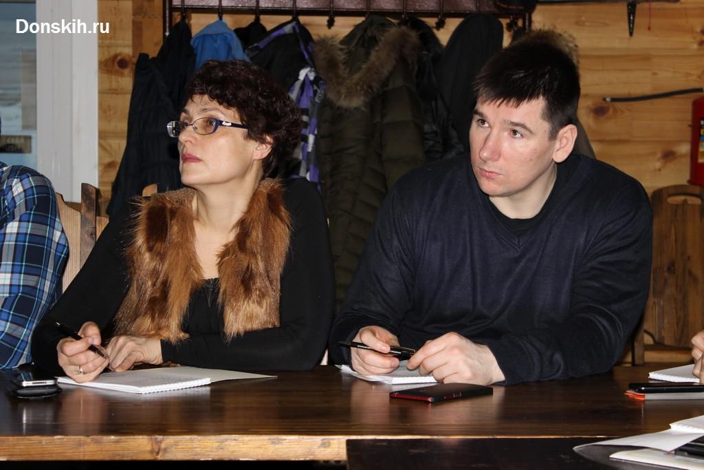 Навыки оперативного управления. Мастер-класс Андрея Донских