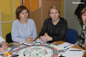 MatriX для компании Радиан. Бизнес-тренер Андрей Донских