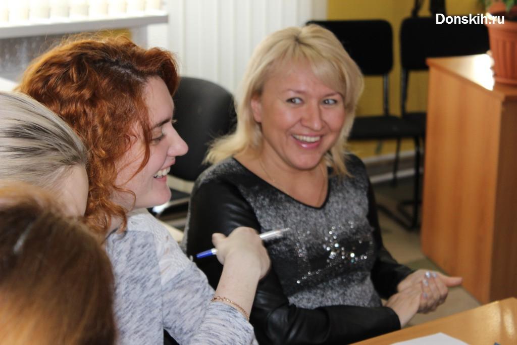 MatriX для Студии KOSA. Бизнес-тренер Андрей Донских