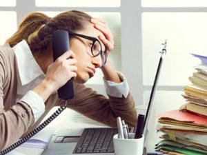 Как сохранить работоспособность сотрудников