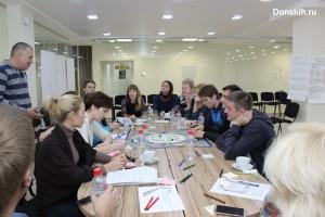 MatriX в Центре инвестиционного развития УР