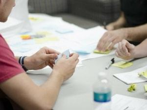 Стратегическая сессия. Проведение и результаты