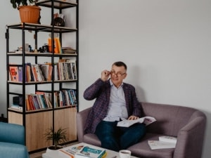 Делаем, ломаем, повторяем: книги месяца про дизайн-мышление