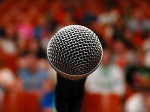 Кто передо мной: публика, аудитория или толпа?
