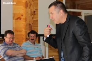 Геймшторминг (мозговой штурм). Бизнес-тренер Андрей Донских
