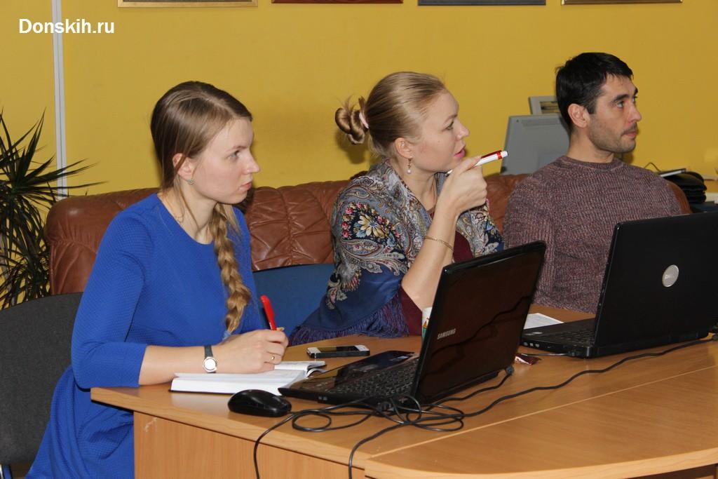 """Тренинг """"SMM продвижение бизнеса"""". Бизнес-тренер Андрей Донских"""