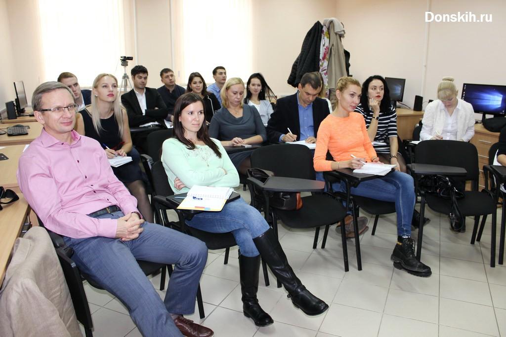Тренинг по продвижению в социальных сетях. Йошкар-Ола