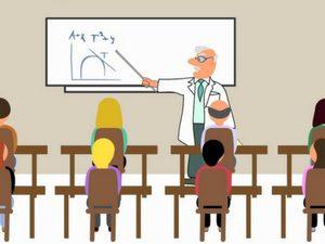 Классификация форм и методов корпоративного обучения