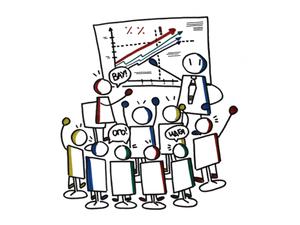 Этапы разработки и внедрения системы наставничества