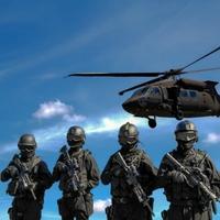 Тренинг Спецназ в продажах