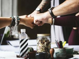 Формирование корпоративных ценностей у новых сотрудников