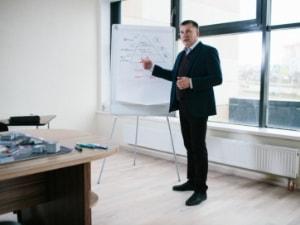 Тренинг Презентация: как подготовится и блестяще выступить