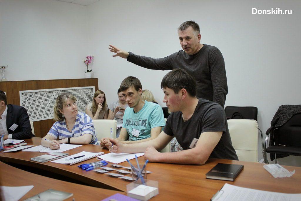 Экспертные продажи в компании Автомир Глазов