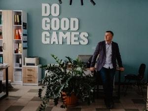 FAQ про игры. Андрей Донских