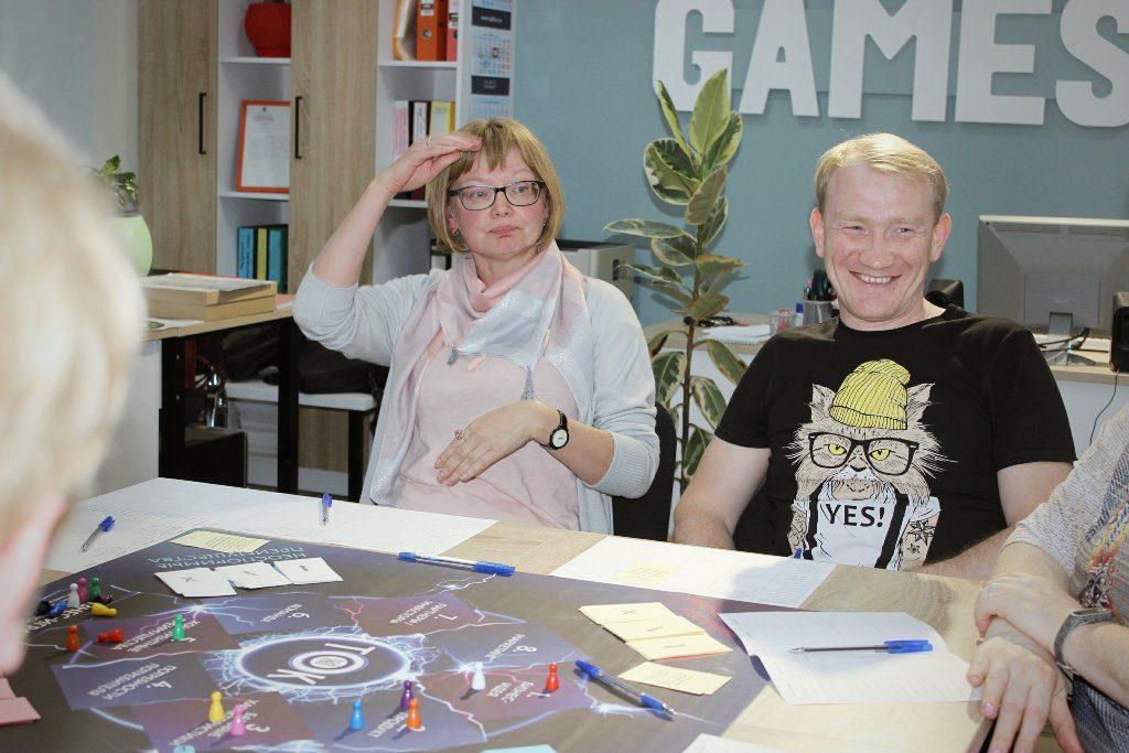 Как создавалась игра ТОК по книге Игоря Рыбакова