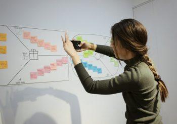 Разработка ценностного предложения для логистической компании