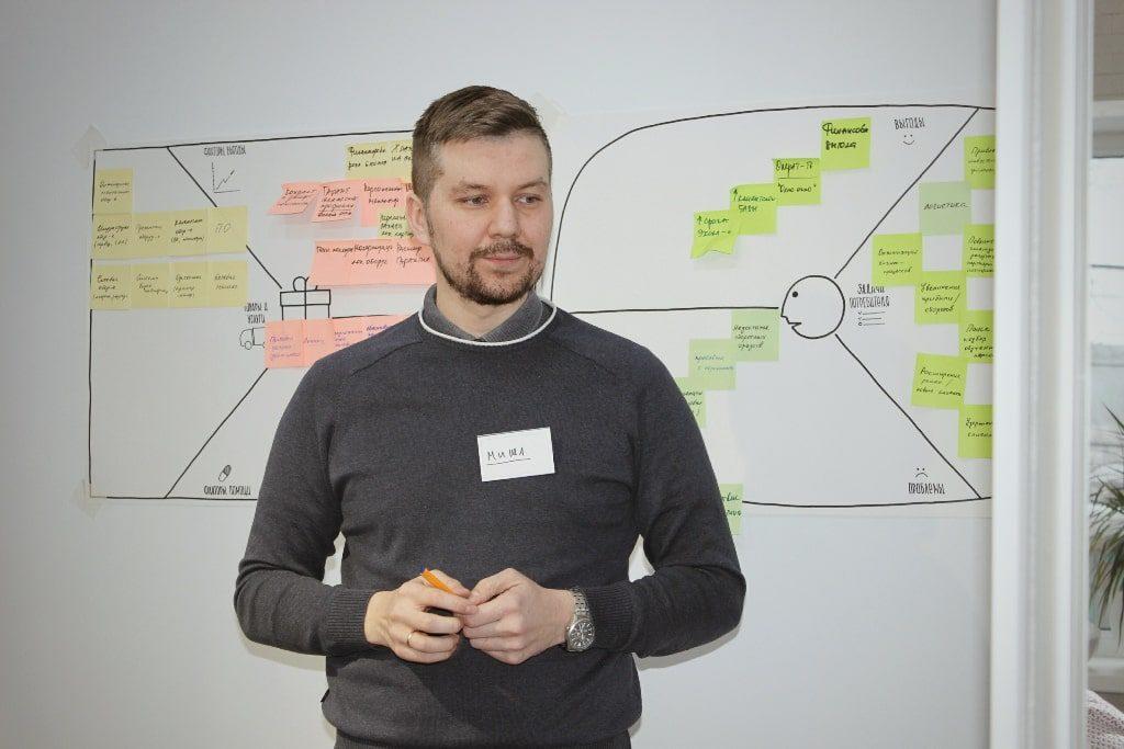 С чего начинается разработка ценностного предложения?