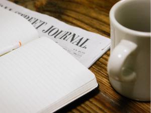 5 письменных практик, которые помогут понять самого себя