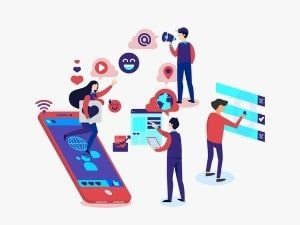 Как общаться с клиентами в соцсетях и продавать?