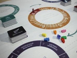 Donskih Games: The Boss Тренажер для развития управленческих компетенций