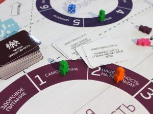 Donskih Games: The Leader Тренажер для развития лидерских компетенций
